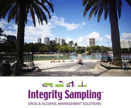 Integrity Sampling provides drug testing and alcohol testing in Brisbane and surrounds