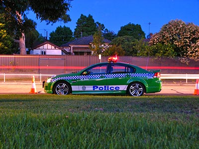 Drugs have overtaken alcohol as the major killer on Victorian roads.
