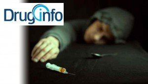 Drug and alcohol facts are just a click away, at the DrugInfo website.