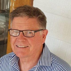 John Lorenzen - Queensland Manager of Integrity Sampling