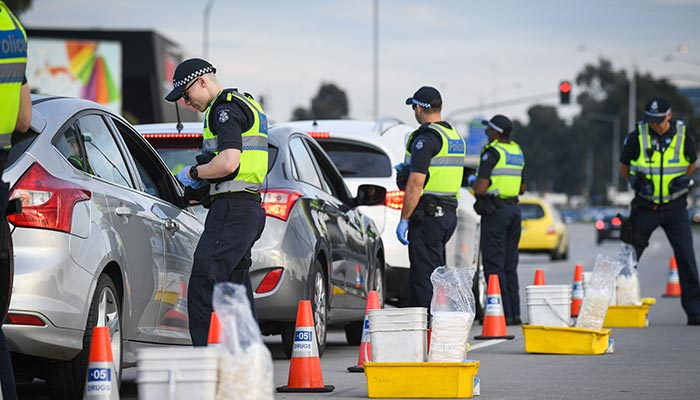 Roadside alcohol testing in Victoria owes a lot to John 'Jack' Thomas.
