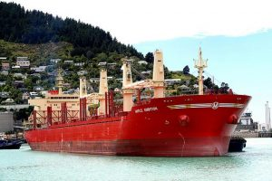 Alcohol and large merchant vessels can be a deadly combination.