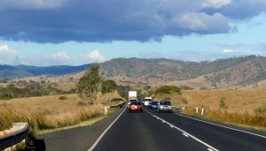 The 50-day Christmas Road Safety Campaign in Queensland is firmly focussed on keeping the road toll down, with drug and alcohol testing two of the key tools.