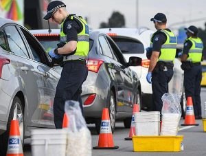 Can you refuse a drug test at work or on the roads?