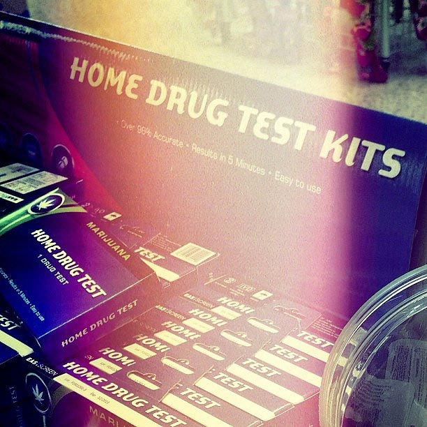 Home drug testing kits are freely available, but are they accurate?