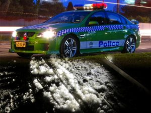 If you take cocaine and drive in NSW, look out