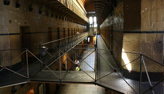 Drugs testing in Queensland's prisons are delivering some interesting, but perhaps not surprising, results.