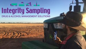 Mobile drug testing in WA – Integrity Sampling has you covered.