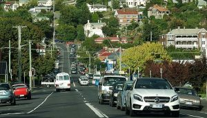 Drugs and alcohol continue to play a significant factor in fatal accidents on Tasmania's roads.