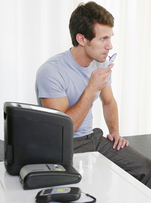 Saliva drug testing has many advantages over urine drug testing