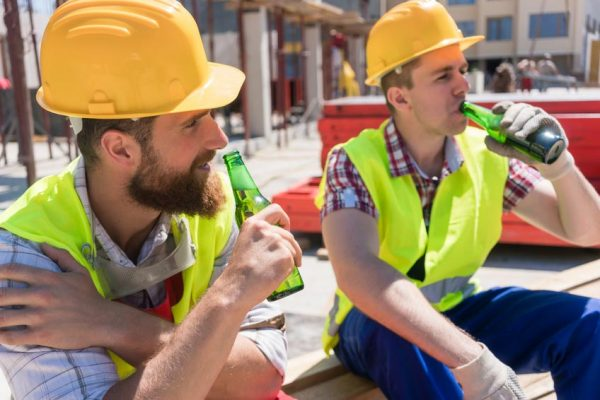 Workplace drug and alcohol education services