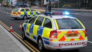 A driving instructor has been caught under the influence of drugs in Ipswich, England.