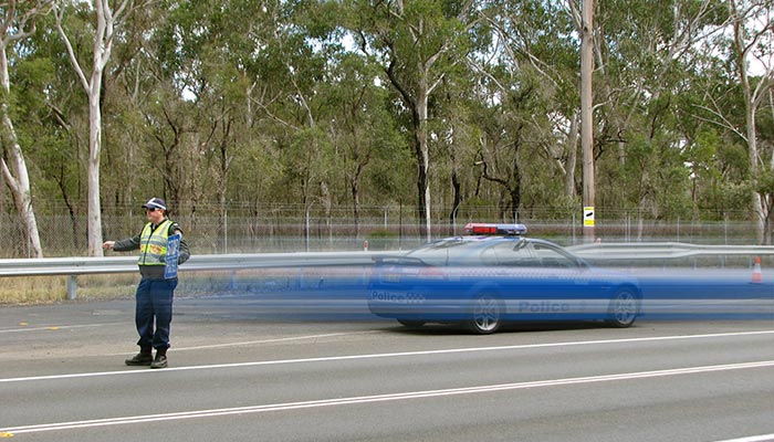 Can you refuse drug testing on Tasmania's roads and workplaces?