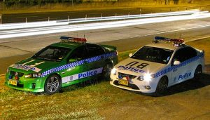 Ever wondered what will happen if you're stopped on the roads to undertake drug testing?