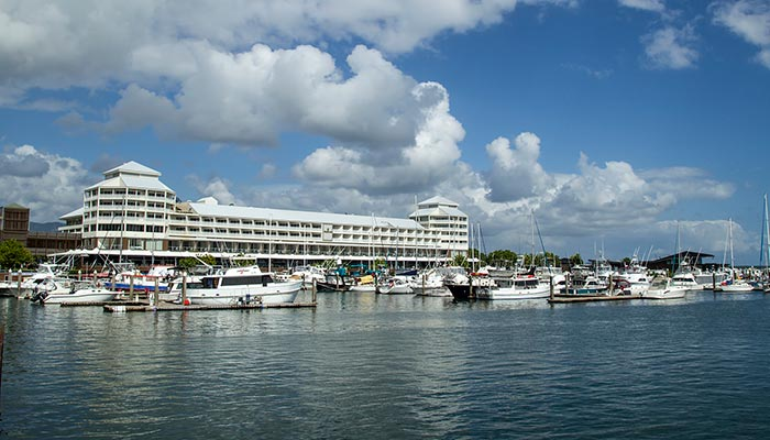 Drug testing on Cairns waterways will help to improve water safety for recreational users as well as marine workers.