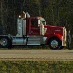 Report highlights truck major incidents