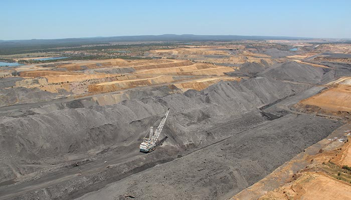 Drug testing in Queensland mines is now commonplace and has helped turnaround a major issue.