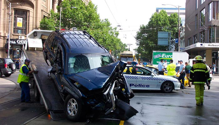 Increasingly, fatal accidents in Victoria involve people with drugs in their system. Drug testing on Victoria's roads is part of the solution, but so too is education.