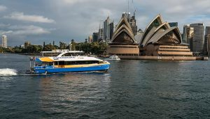 Manly, Sydney, fast ferry staff have fallen foul of workplace drug testing.