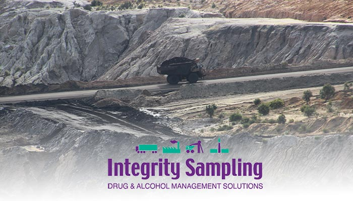Implementing workplace drug testing in Victoria can be testing, but not if you use Integrity Sampling.