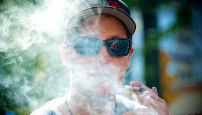 Are cannabis users unfairly targeted at work?