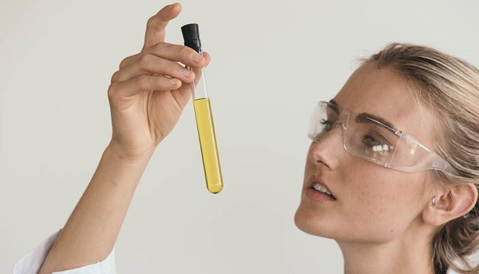 Urine drug testing in WA may be common but it's not, in our opinion, the best method.