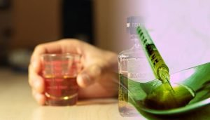 What's your poison? Drugs and alcohol continue to be popular with Australians.