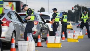 One thing is for sure, you can expect to see more drug testing and alcohol testing on Victoria's roads in 2020.