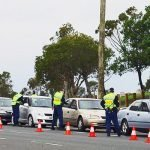 Roadside drug and alcohol testing returns
