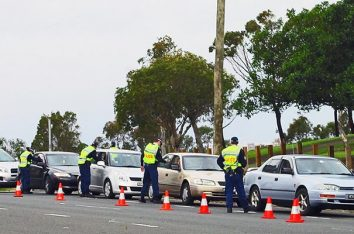 Random drug and alcohol testing is returning to our roads. Credit Newtown grafitti https://www.flickr.com/photos/newtown_grafitti/5823825993