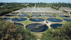 Hanging around wastewater treatment plants is not be everyone's cup of tea, but it is serving as an important drug testing role nationwide. Credit Christine und Hagen Graf https://bit.ly/2TQGOHh