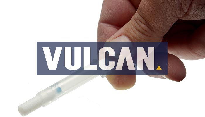 Workers at a Vulcan Steel plant have given saliva drug testing its stamp of approval. If you manage a workplace, you should too.