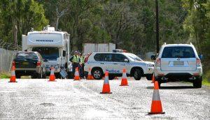 Queensland drug and alcohol testing