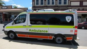 There have been calls for paramedics in Tasmania to face mandatory drug testing. Credit Mike https://www.flickr.com/photos/squeakymarmot/6763976105/