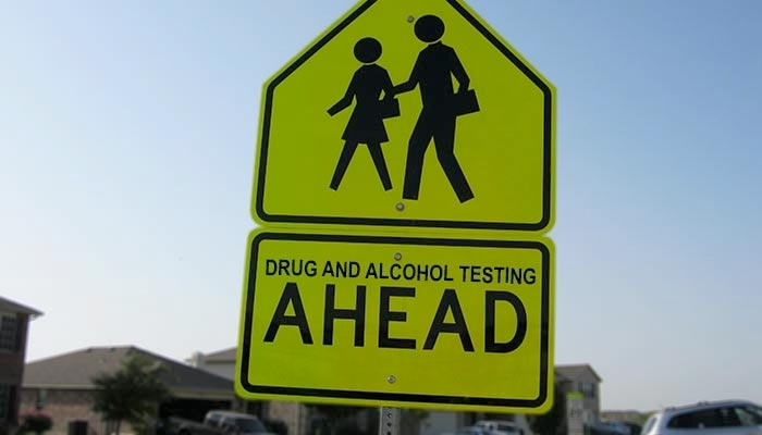 Targeted drug testing operations in SA at school drop off has caught one in 11 drivers with drugs in their system over the past few years. Credit Clover Autrey (image modified) https://www.flickr.com/photos/84388958@N03/7729294806/