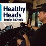 Integrity Sampling joins Healthy Heads in Trucks & Sheds as members