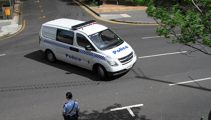 You can refuse drug testing on the roads in Queensland, but that doesn't mean you should. Credit Jono Haysom https://www.flickr.com/photos/jonohaysom/5348570036/