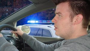 If you fail preliminary drug testing on the roads or at work, does this mean you now have to face the consequences? Credit Gregg O'Connell https://www.flickr.com/photos/greggoconnell/418332051/ and Motor Verso https://bit.ly/3rnD3ZL (images modified).