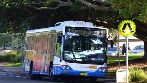 Some NSW bus drivers are asking, 'Why not us too', when it comes to COVID-19 rapid testing. Credit Simon_sees https://www.flickr.com/photos/39551170@N02/9436996928/