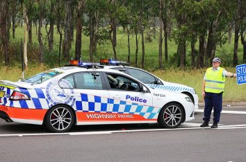 Can you fail drug testing in NSW without taking drugs for several days? Credit Highway Patrol Images https://www.flickr.com/photos/special-fx/8615918244/