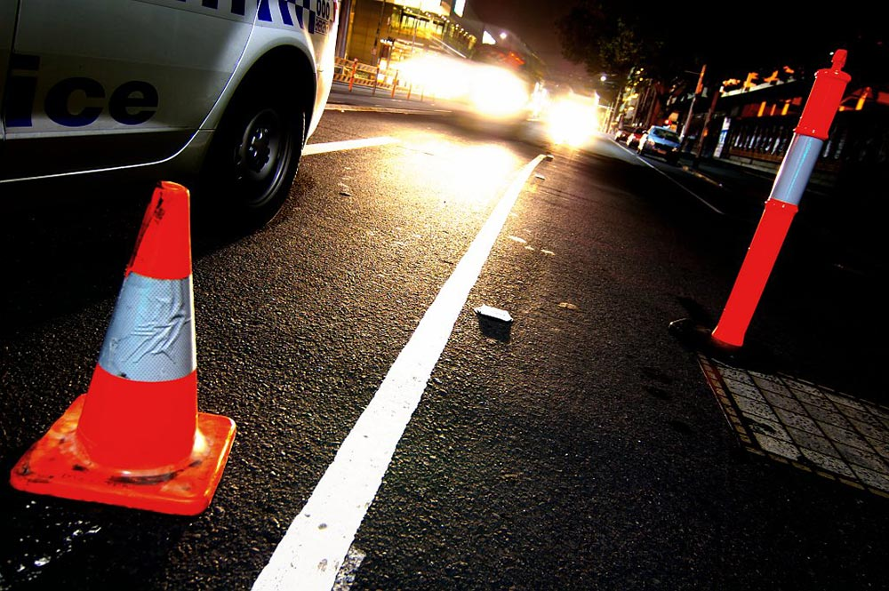 A leading accident research centre has called for a doubling of roadside drug testing in Victoria and an increase in speed cameras on regional roads. Credit Jes https://www.flickr.com/photos/mugley/2333429440/